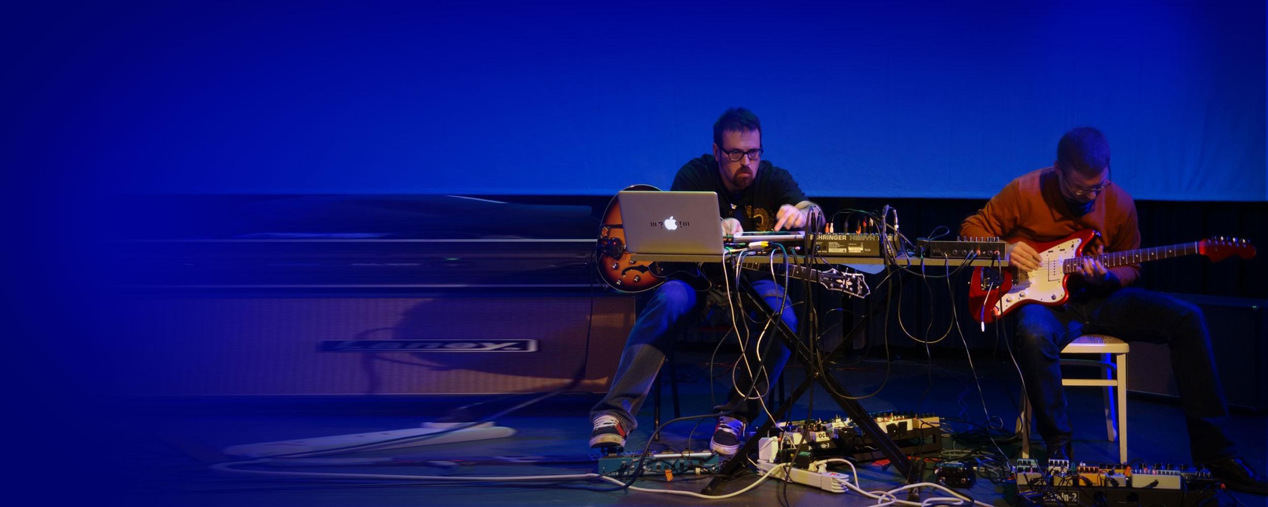 PNEM Sound Art Festival