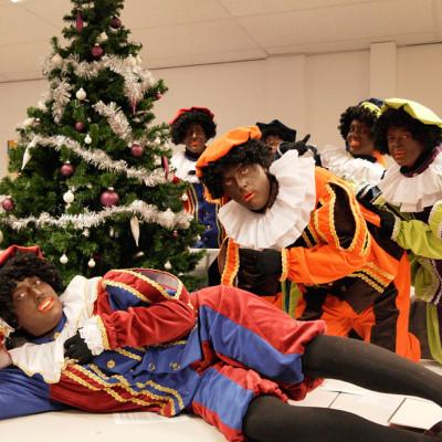 Sinterklaas 2013 - 4