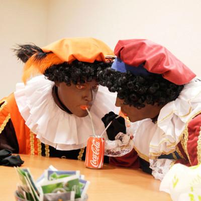 Sinterklaas 2013 - 3