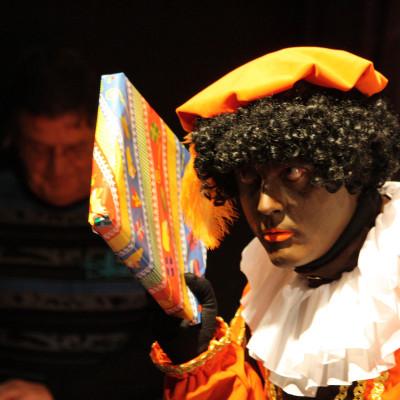 Sinterklaas 2013 - 2