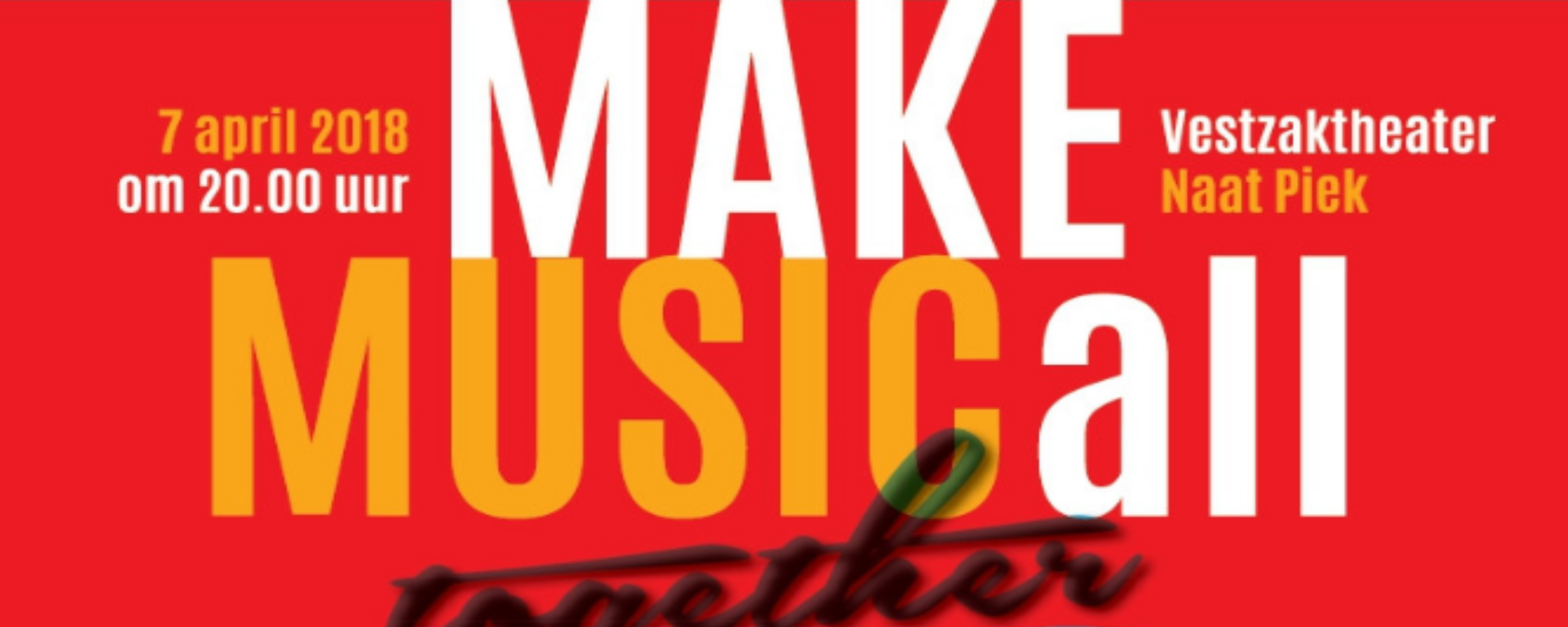 Make Music-all together