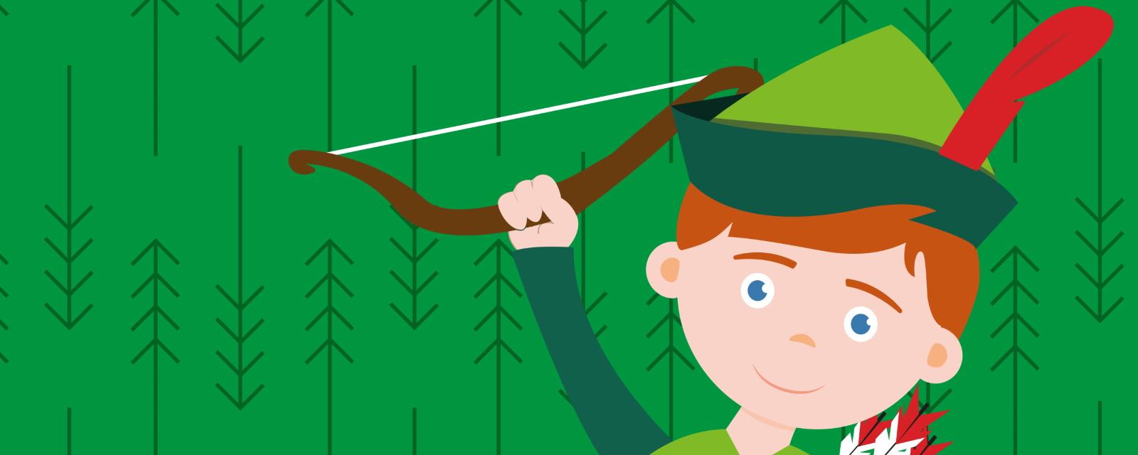 Robin Hood 4+