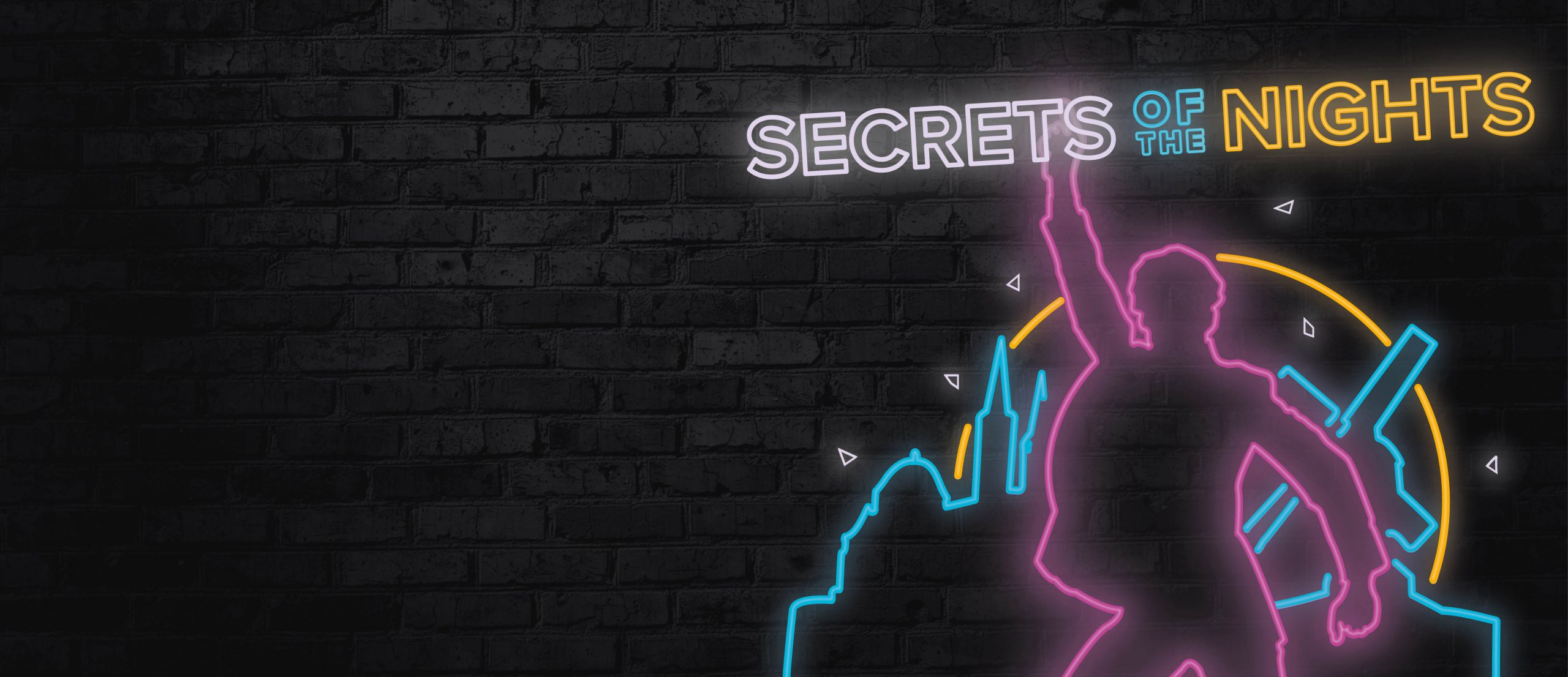 Secrets of the Nights